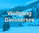 Wolfgang - Davosersee