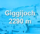 Giggijoch 2290 m