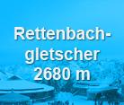 Rettenbachgletscher 2680 m