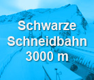 Schwarze Schneidbahn 3000 m