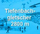 Tiefenbachgletscher 2800 m
