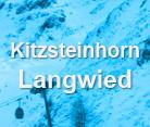 Kitzsteinhorn Langwied
