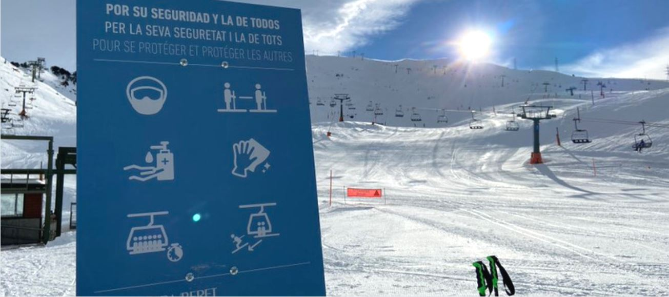 ¿Esquiaremos en 2021?