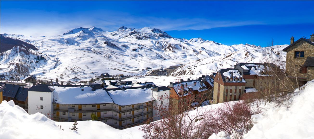 Forfaits en Formigal