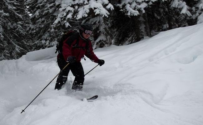 El ABC del esquí