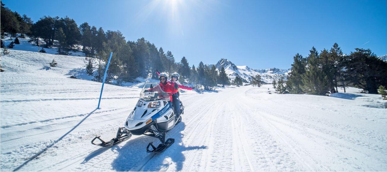 Ofertas de esquí 2021
