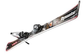 Tipos de esquís