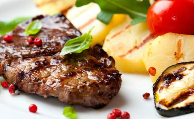 8 mejores restaurantes nivales