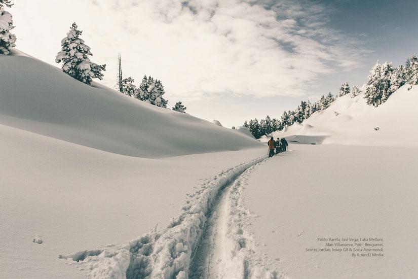 Snow Pros