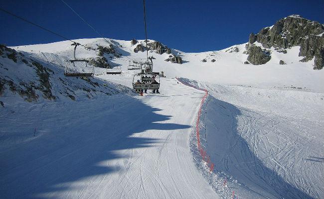 Novato, ponte los esquís: consejos para empezar