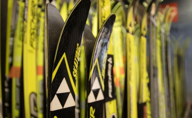Alquilar material de esquí: consejos