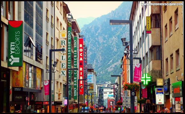 De compras por Andorra: consejos y las mejores tiendas