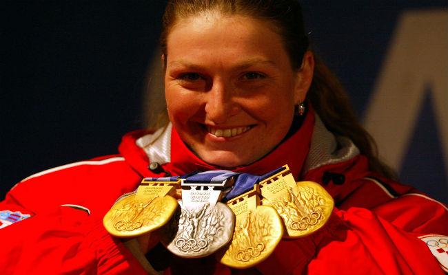 Mujeres al poder: ellas también hacen historia en el esquí