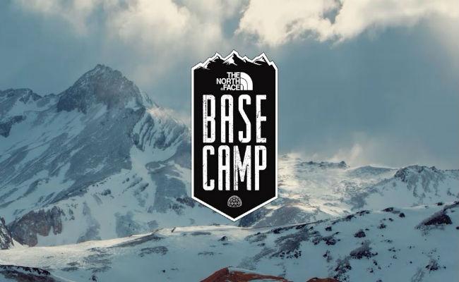 Un Base Camp en El Colorado (Chile)