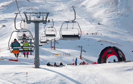 Guía de la estación de esquí de Boí Taüll