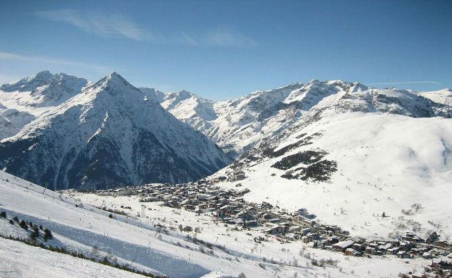 ¿Cuándo cierran las estaciones de los Alpes Franceses?
