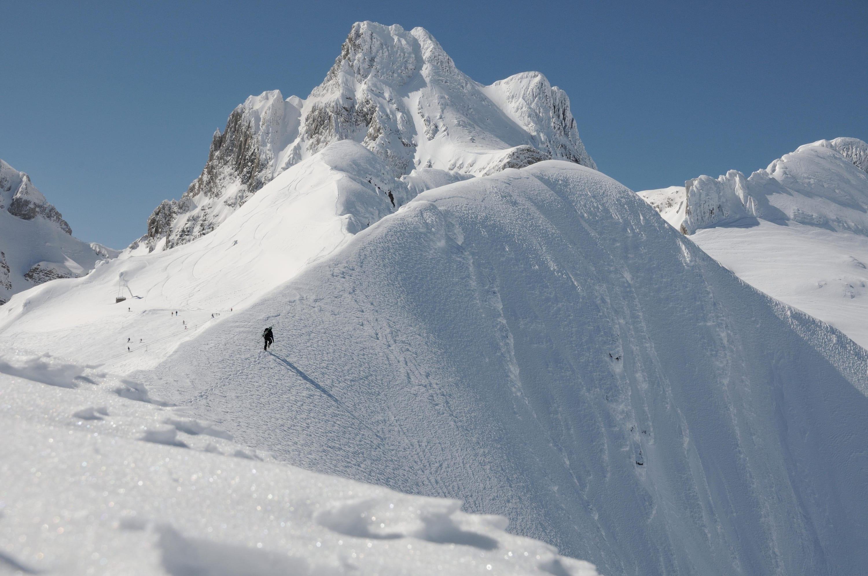 Las mejores pistas negras de esquí de Aragón