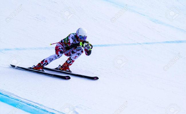 Las competiciones internacionales de esquí 2020 en España