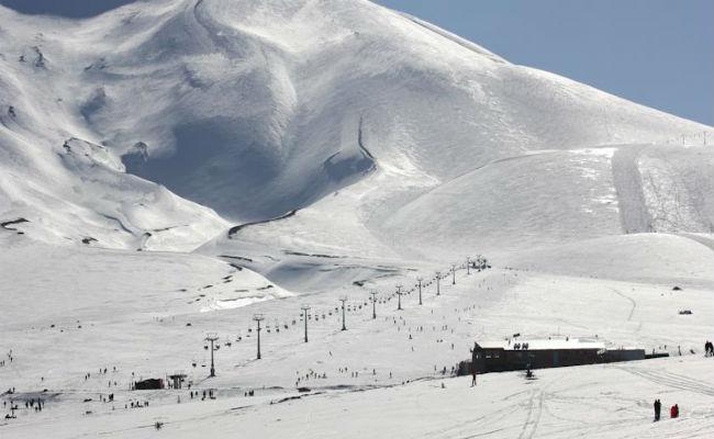 Après-ski en Corralco: qué hacer