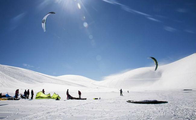 Así será la temporada de esquí 2019 en Chile