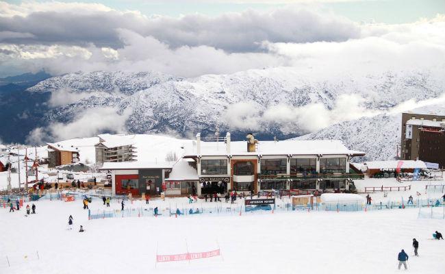 Après-ski El Colorado: la fiesta no acaba