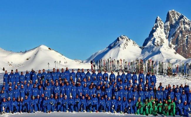 Conoce a fondo la Escuela de Esquí de Formigal