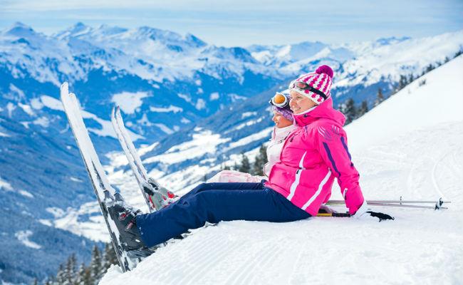 Talla esquís: ¿Cómo sé cuál es la mía?