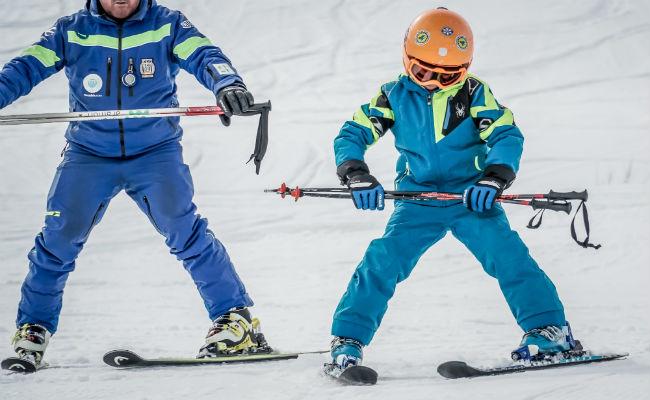Gafas de esquí, ventisca y snowboard: ¿Cuál escoger?