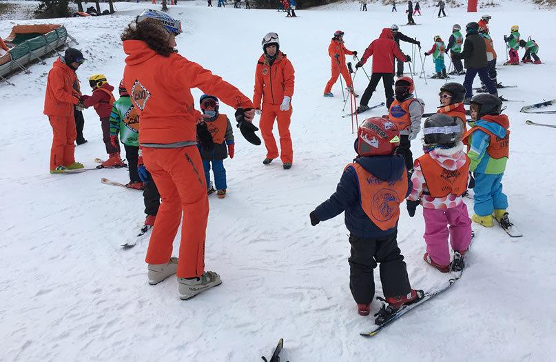 Escuela de esquí de La Molina: todo lo que debes saber