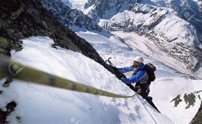 Películas de esquí, montaña y deportes de invierno