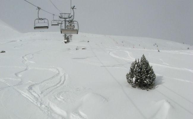 Las claves para esquiar en Pirineos