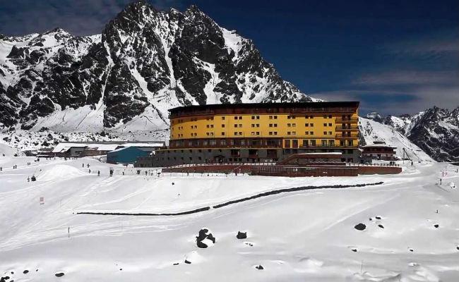 Après-ski Portillo: todo lo que debes saber