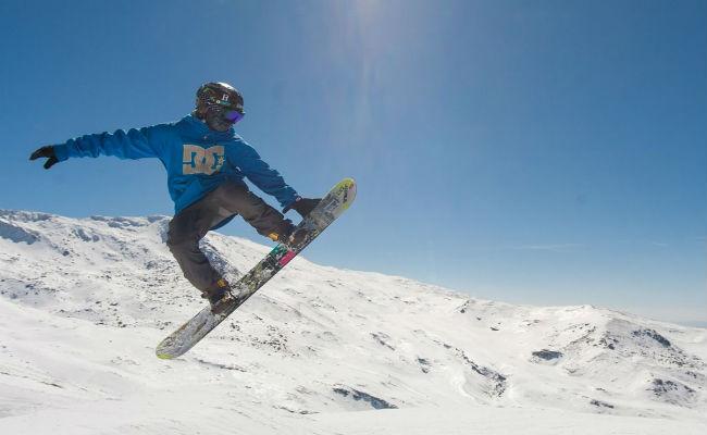 Comprar ropa de snowboard: todo lo que debes saber