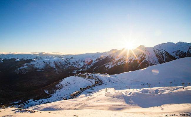 Travesías de esquí: todo lo que debes saber