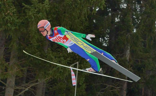 Saltos de esquí: todo lo que debes saber