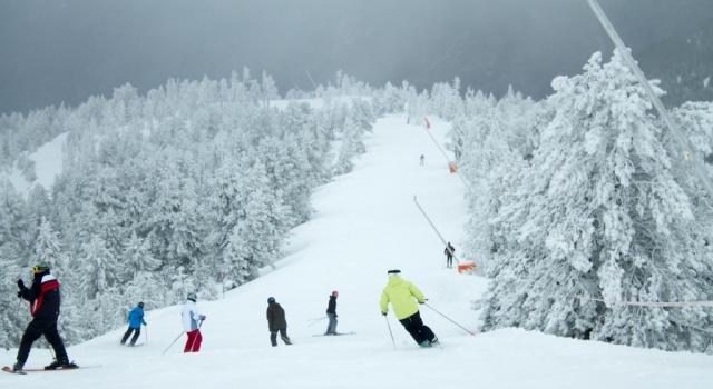 Las estaciones de esquí más baratas en el Pirineo catalán