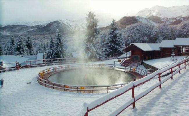 Chile en invierno: mucho más allá del esquí
