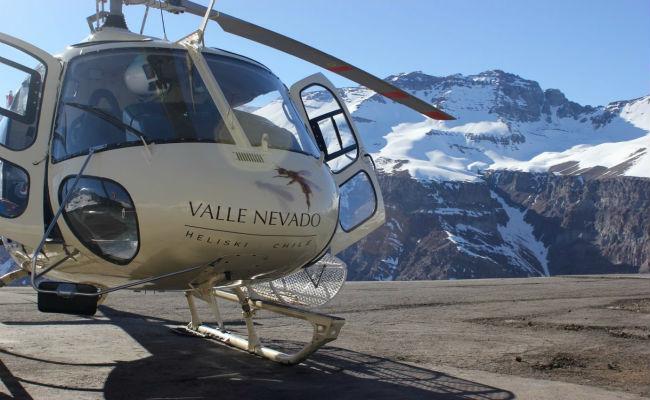 Las novedades de las estaciones de esquí de Chile en 2019