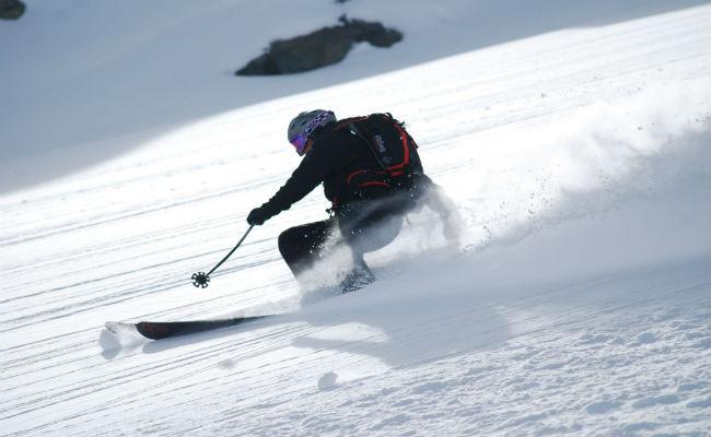 Paquetes Valle Nevado