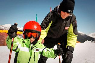 Esquí y snowboard: beneficios psicológicos para adultos y niños