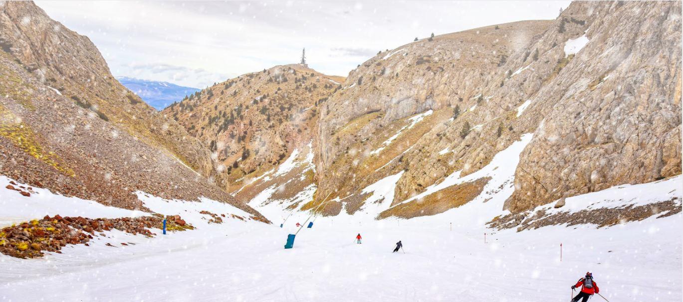 Solo Masella tiene previsto abrir el día 9 su temporada de esquí