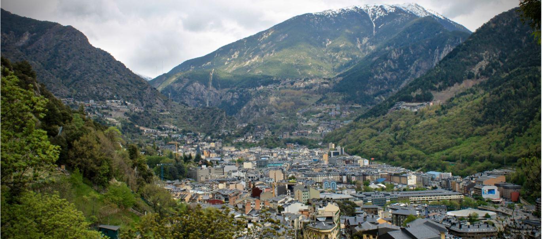 Francia abre la frontera entre Andorra y los departamentos de Ariège y los Pirineos Orientales