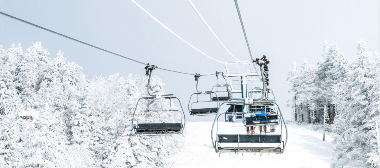 Dos estaciones españolas inauguran la temporada de esquí