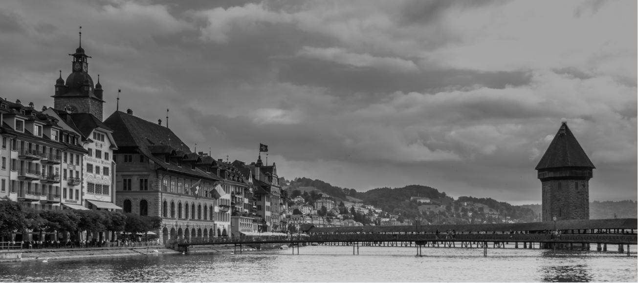 Vacunación anti-COVID obligatoria para los participantes de Lucerna 2021