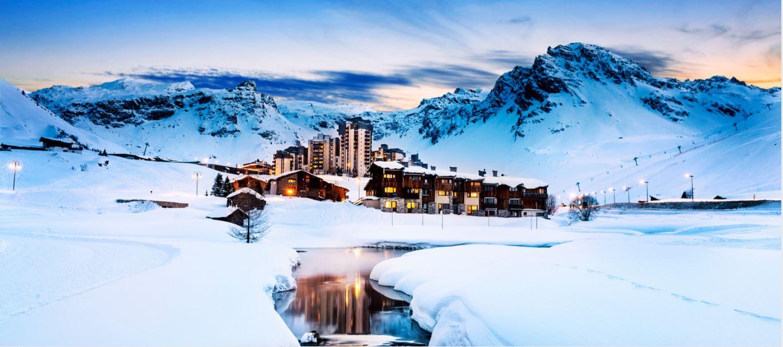 Tignes y Les 2 Alpes estrenan la temporada de esquí