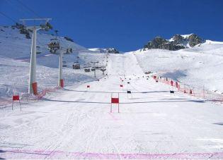 Más tiempo para disfrutar de la nieve en las estaciones de León