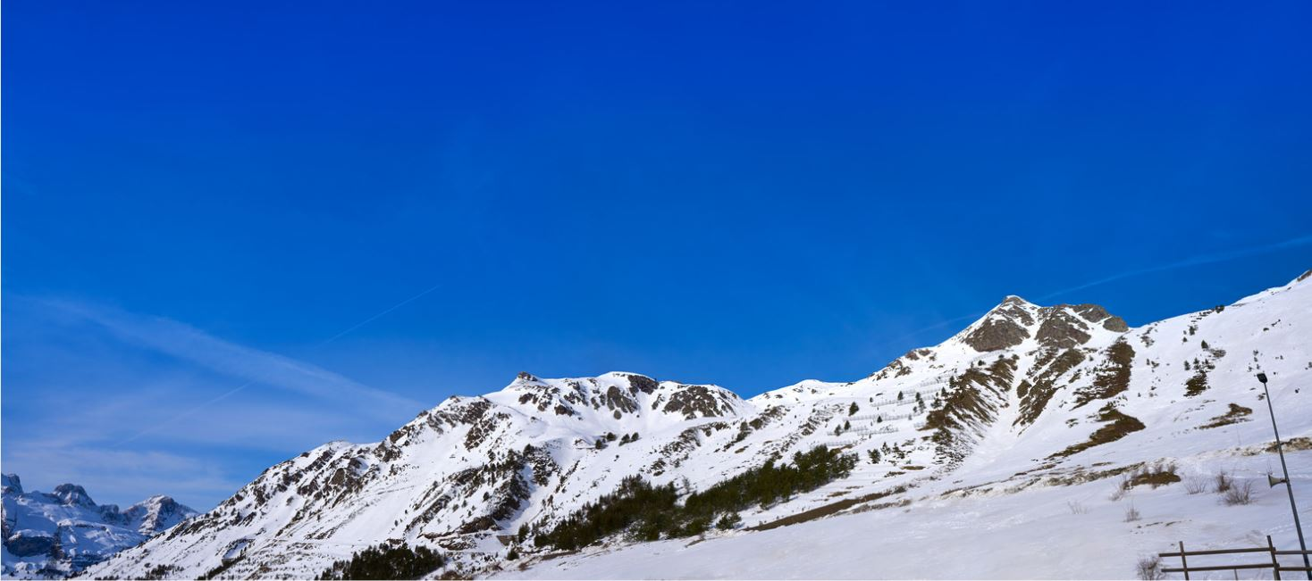 Astún abrirá el próximo día 23 de diciembre su temporada de esquí