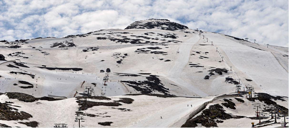 ¿Ampliar Sierra Nevada? La Junta de Andalucía estudia el ambicioso proyecto