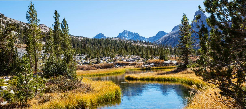 Sierra Nevada prepara una temporada de verano para toda la familia
