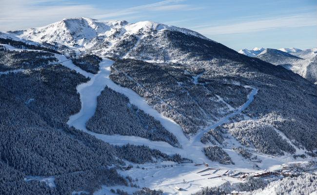 Andorra se resiste a la disolución de Grandvalira